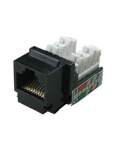 Grayle modulair chassis female snapin RJ45 cat 5
